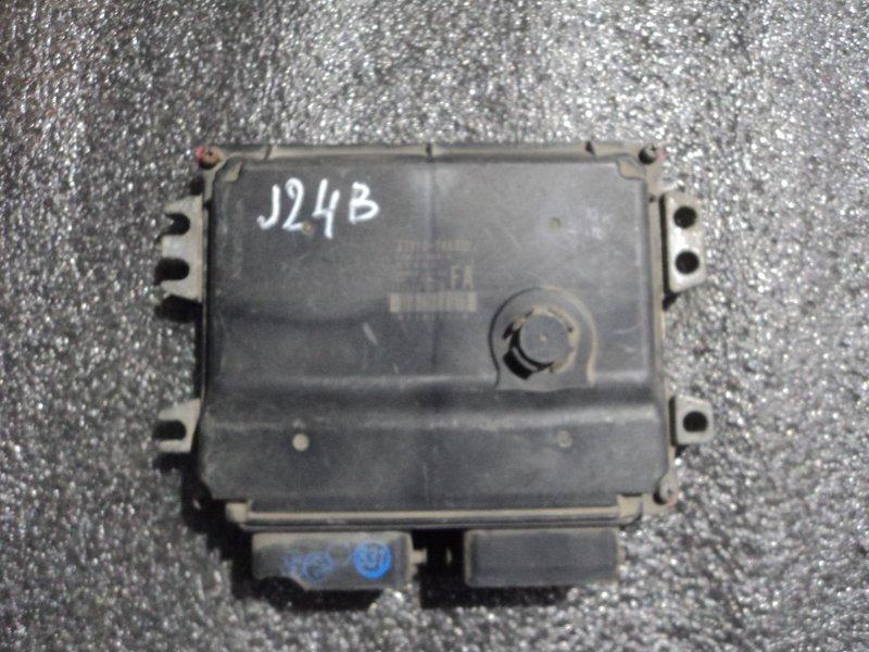 Блок управления двигателем Suzuki Escudo TDA4W J24B (б/у)