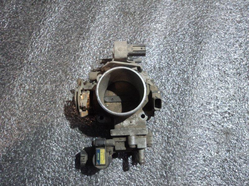 Дросельная заслонка Honda Civic Ferio ES2 D17A (б/у)