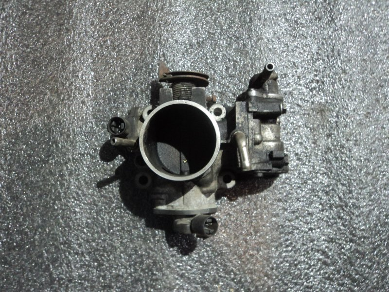 Дросельная заслонка Honda Civic D14A2 (б/у)