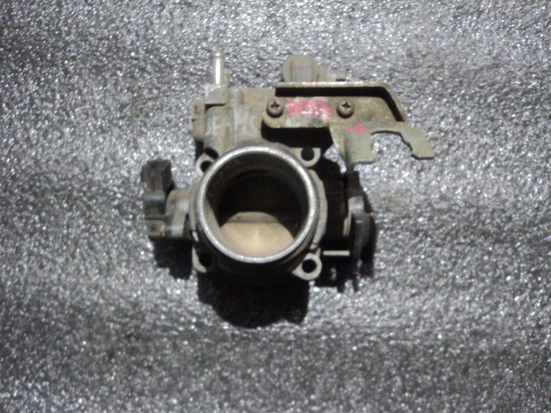 Дроссельная заслонка Toyota Altezza GXE10 1GFE BEAMS (б/у)