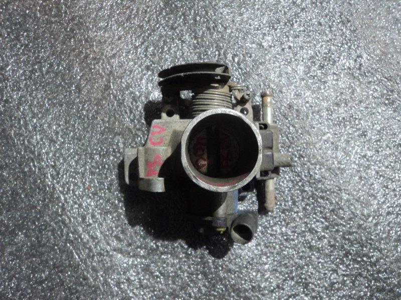Дроссельная заслонка Daewoo Spark F8CV (б/у)