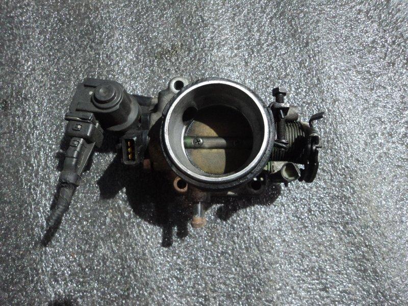 Дроссельная заслонка Hyundai Coupe G6BA (б/у)