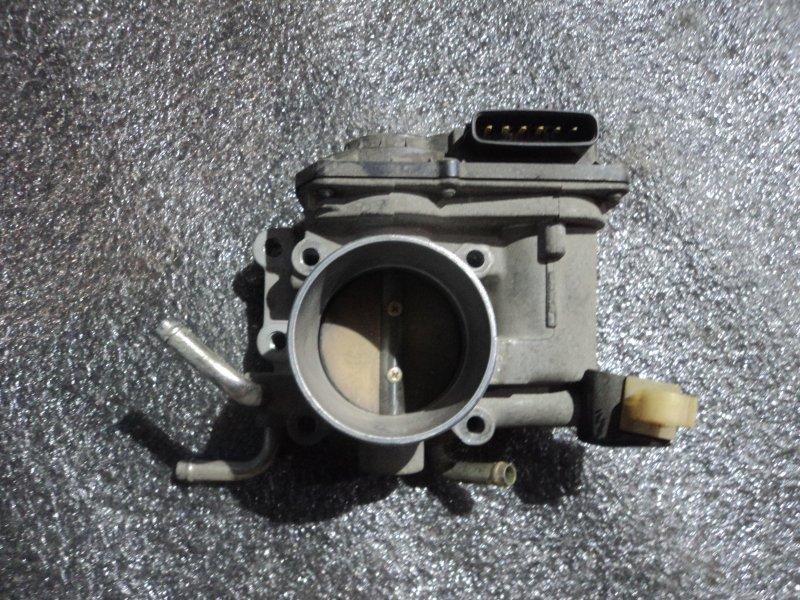 Дроссельная заслонка Toyota Allion AZT240 1AZFSE (б/у)