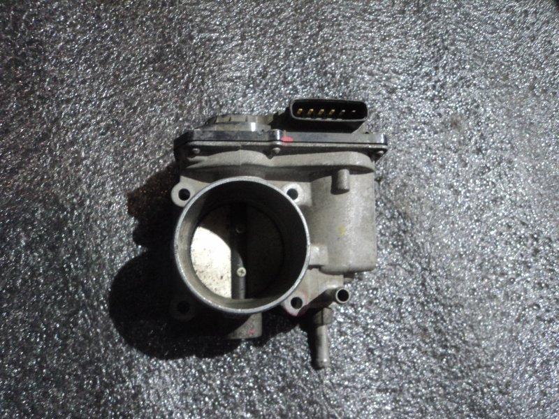 Дроссельная заслонка Toyota Allion ZRT260 2ZRFE (б/у)
