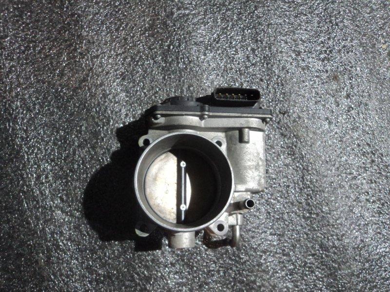 Дроссельная заслонка Toyota Gs250 GRL10 2GRFSE (б/у)