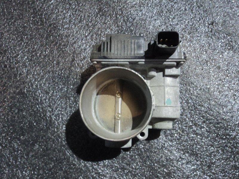 Дроссельная заслонка Nissan 350Z VQ35DE (б/у)