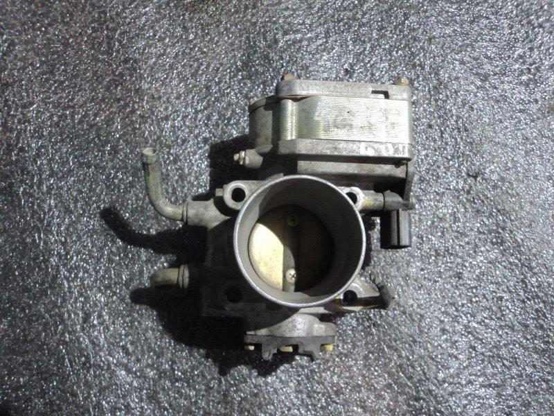 Дроссельная заслонка Mitsubishi Dingo CQ2A 4G15 GDI (б/у)
