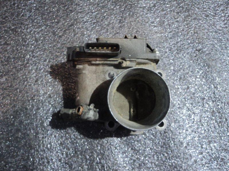 Дроссельная заслонка Mitsubishi Asx GA2W 4B10 (б/у)
