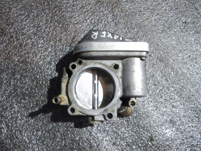 Дроссельная заслонка Opel Astra Z18XER (б/у)