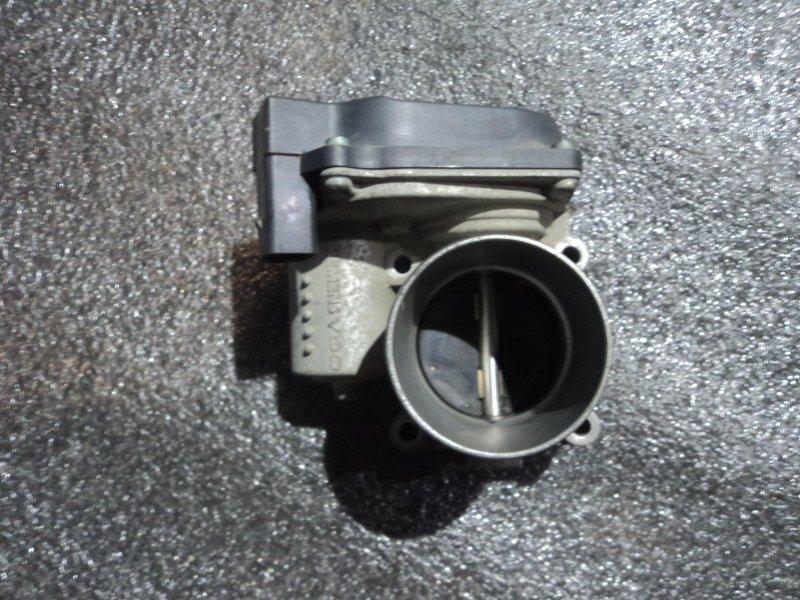 Дроссельная заслонка Volkswagen A1 8X1 CGG (б/у)