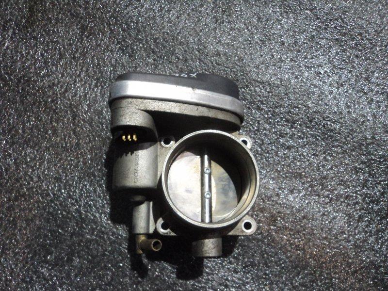 Дроссельная заслонка Chevrolet Epica V250 X25D1 (б/у)