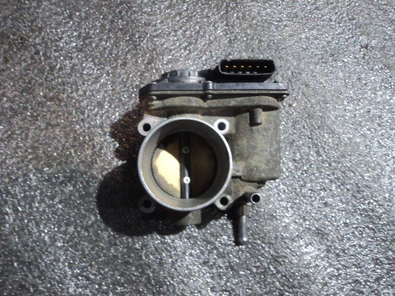 Дроссельная заслонка Suzuki Escudo TDA4W J24B (б/у)
