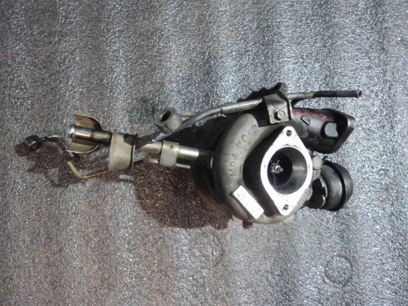 Турбина Nissan Navara D40M YD25DDTI (б/у)