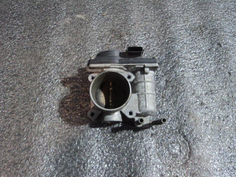 Дроссельная заслонка Nissan Ad VY12 HR16DE (б/у)