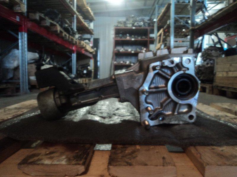 Раздатка Toyota Avensis AZT255 1AZFSE (б/у)