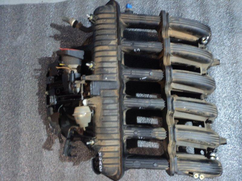 Коллектор впускной Chevrolet Epica X20D (б/у)
