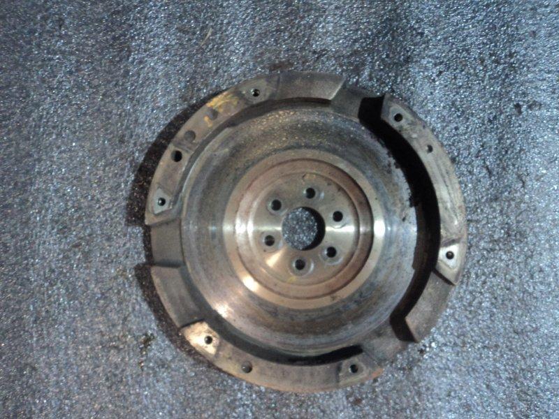 Маховик Chevrolet Aveo F14D4 (б/у)
