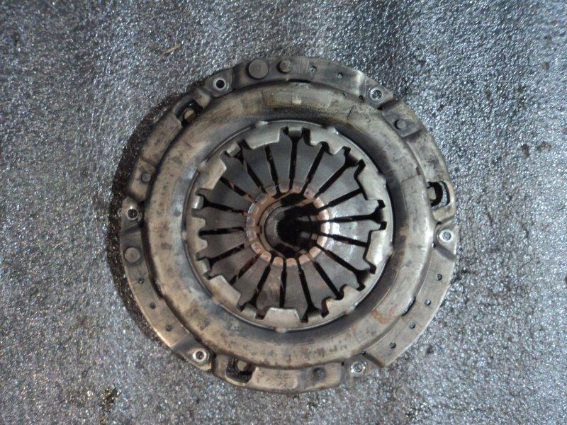 Корзина сцепления Chevrolet Aveo F14D4 (б/у)