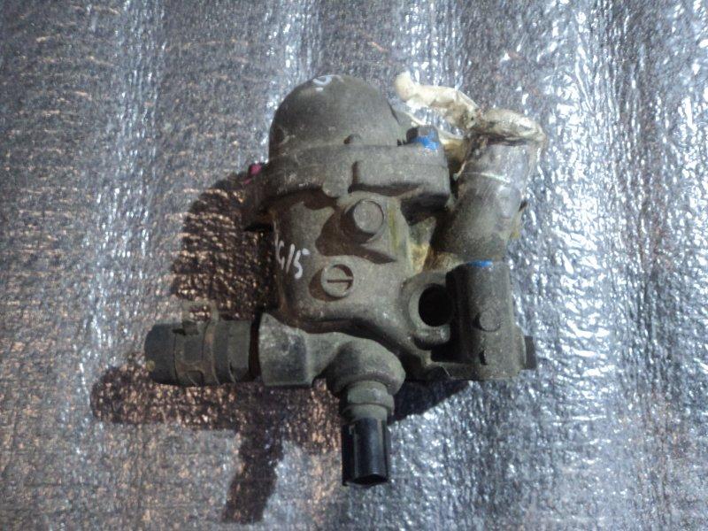 Корпус термостата Mitsubishi Colt CJ1A 4G13 (б/у)