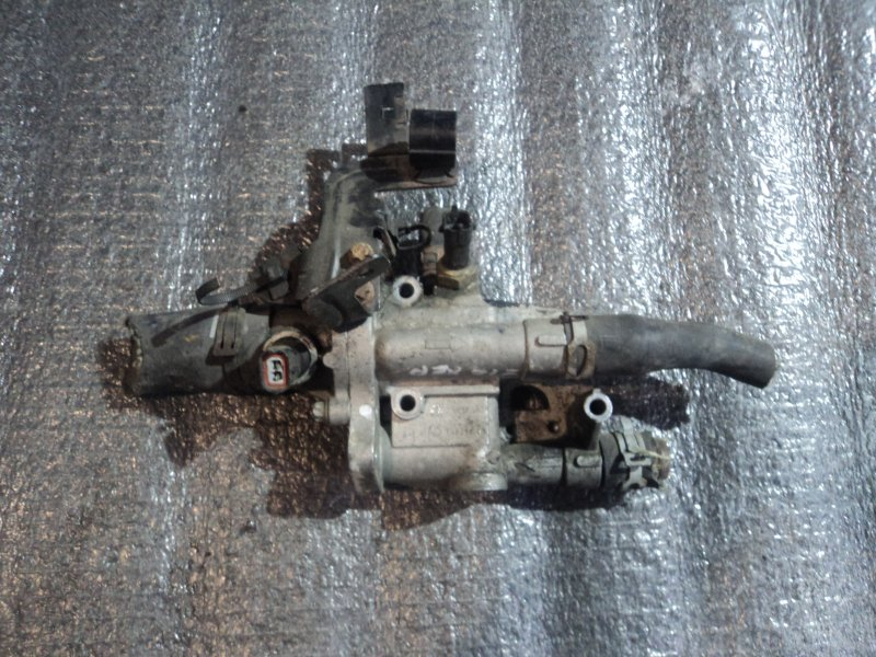 Корпус термостата Opel Astra Family Z14XEP (б/у)
