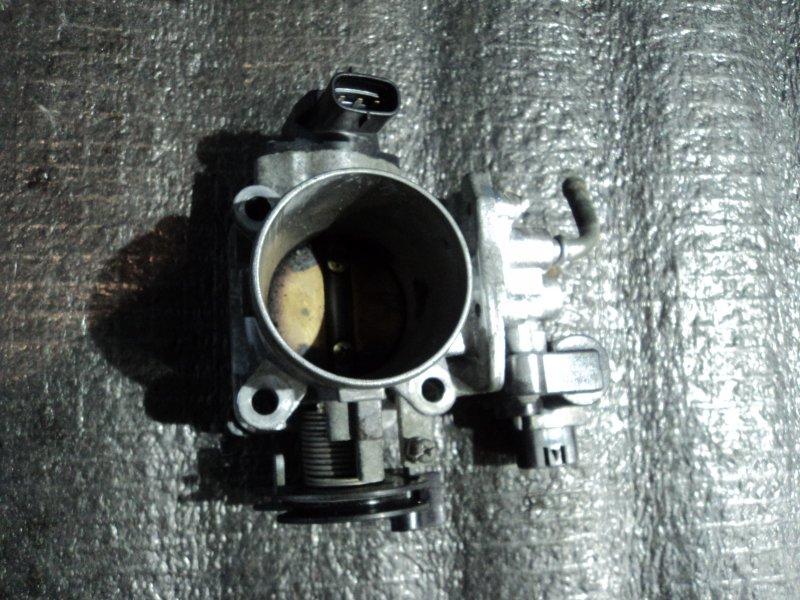 Дроссельная заслонка Suzuki Alto HA12S M16A (б/у)
