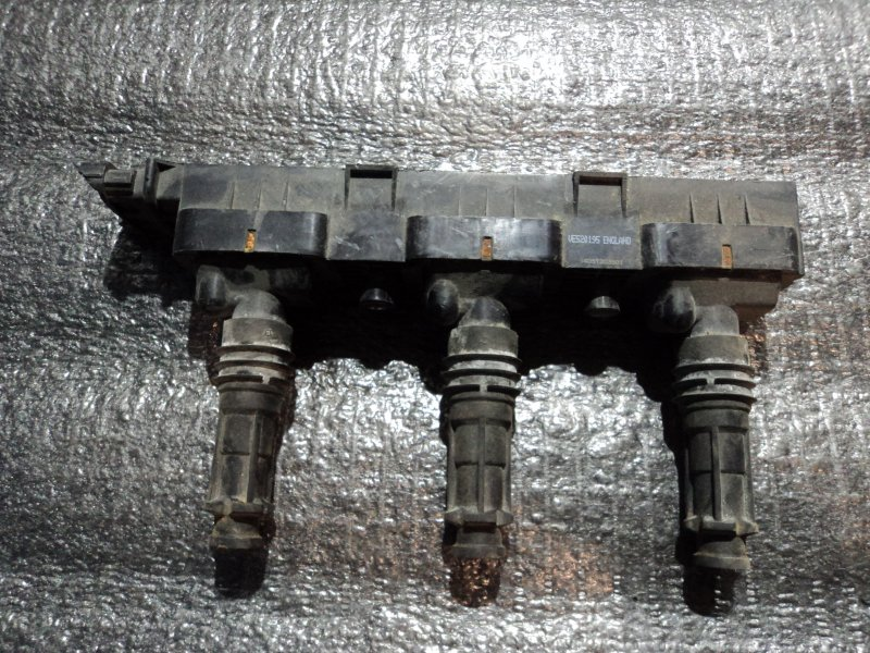 Катушка зажигания Opel Agila Z10XE (б/у)