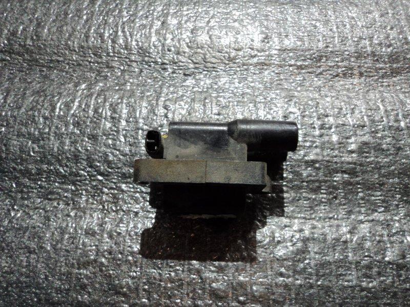 Катушка зажигания Hyundai I10 G4LA (б/у)