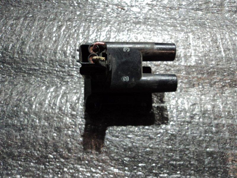 Катушка зажигания Hyundai Accent G4EA (б/у)