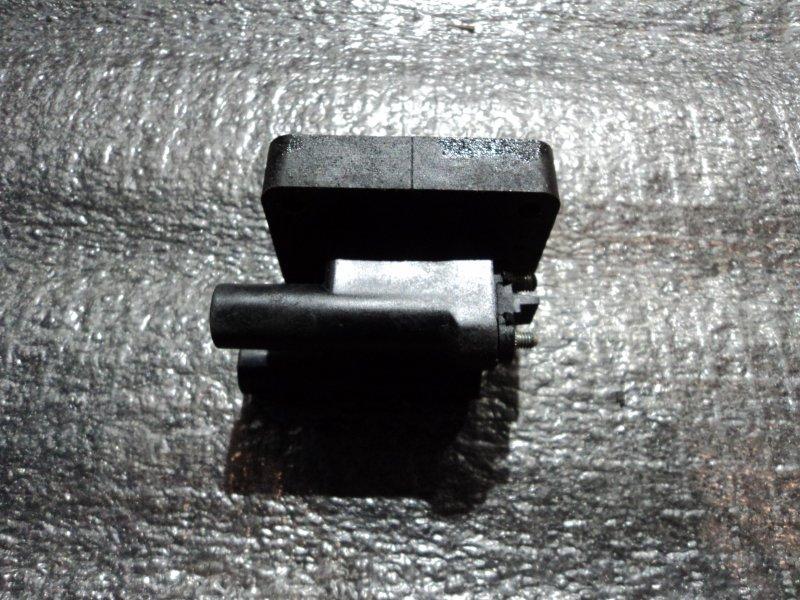 Катушка зажигания Hyundai Santa Fe L6BA (б/у)
