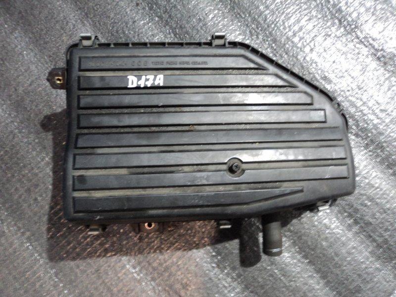 Корпус воздушного фильтра Honda Civic D17A (б/у)
