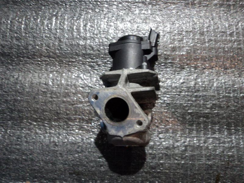 Клапан егр Peugeot Berlingo B9 DV6TED4 (б/у)