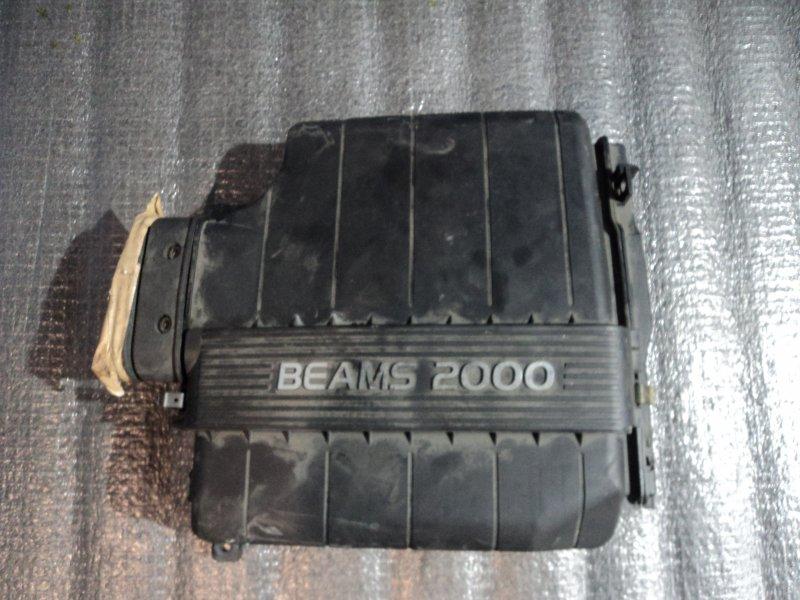 Корпус воздушного фильтра Lexus Is200 GXE10 1GFE BEAMS (б/у)
