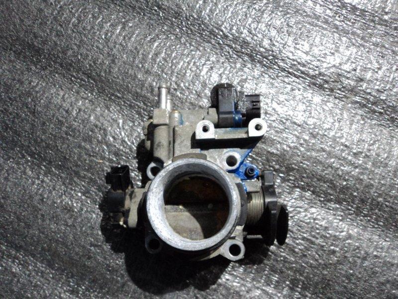 Дроссельная заслонка Lexus Is200 GXE10 1GFE BEAMS (б/у)