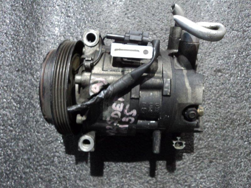 Компрессор кондиционера Infiniti G25 V36 VQ35DE (б/у)