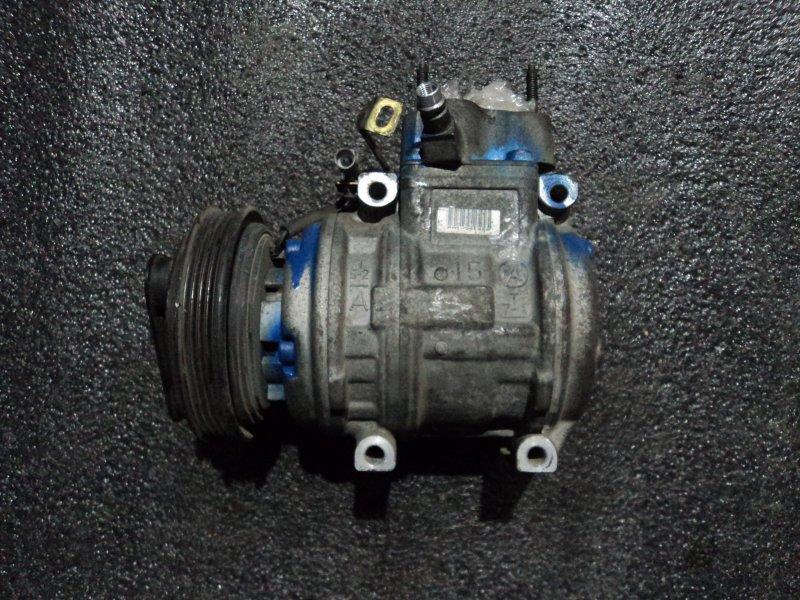 Компрессор кондиционера Toyota Chaser GX100 1GFE (б/у)