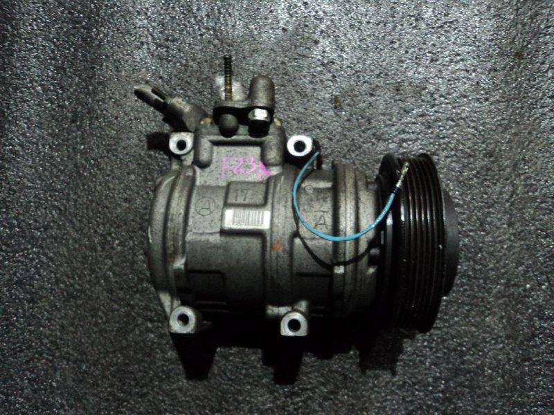 Компрессор кондиционера Honda Odyssey F23A (б/у)