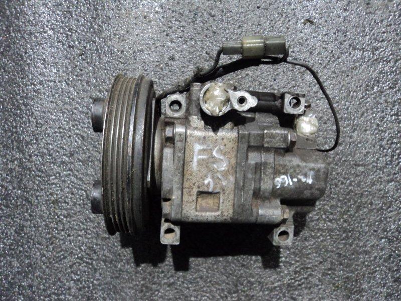 Компрессор кондиционера Mazda 323 BA ZL (б/у)