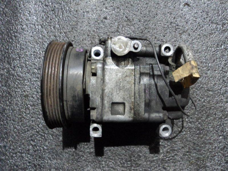 Компрессор кондиционера Mazda 323 FPDE (б/у)