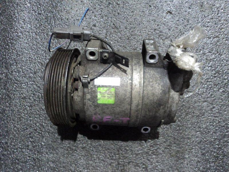 Компрессор кондиционера Mazda Bongo Brawny SKE6V RF (б/у)