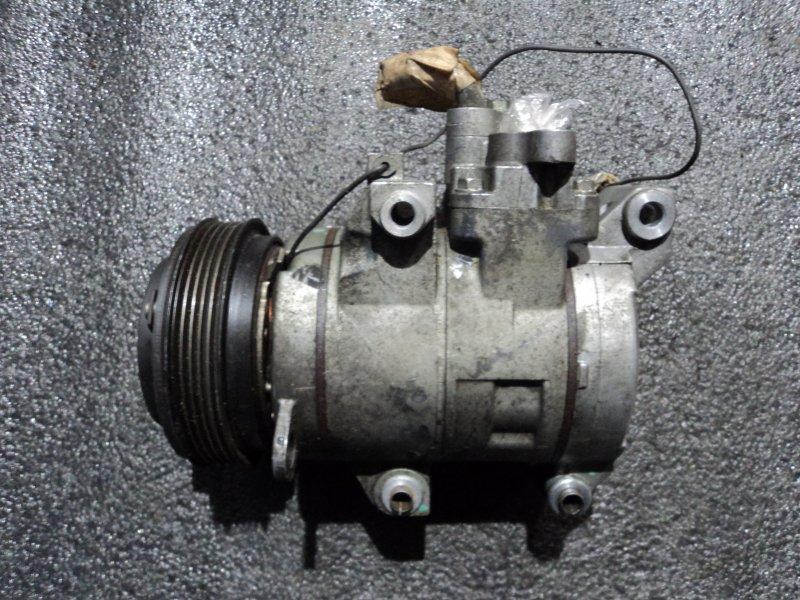 Компрессор кондиционера Mazda 3 CCEFW LFVDS (б/у)