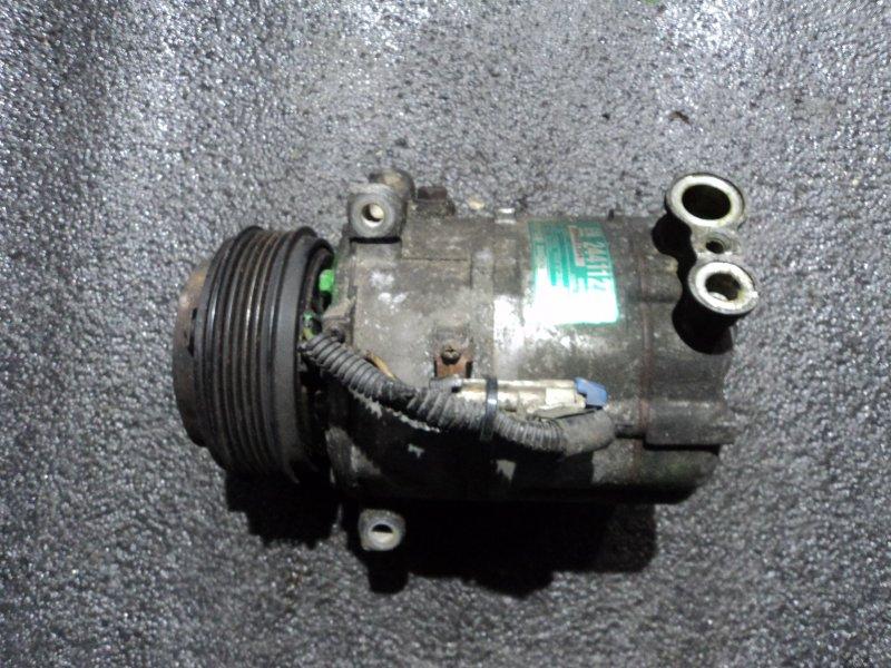 Компрессор кондиционера Opel Astra Z18XE (б/у)