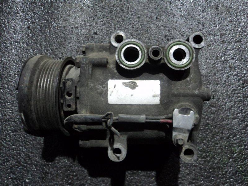 Компрессор кондиционера Ford C-Max FYJA (б/у)
