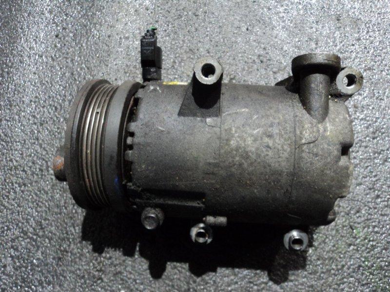 Компрессор кондиционера Ford C-Max AODA (б/у)