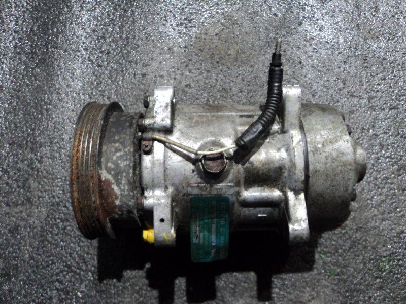 Компрессор кондиционера Renault Megane E7J (б/у)