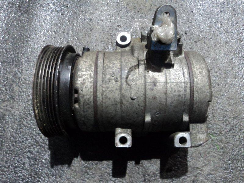 Компрессор кондиционера Mazda Mpv LW L3DE (б/у)