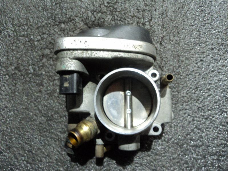 Дроссельная заслонка Chevrolet Cruze J300 F18D4 (б/у)