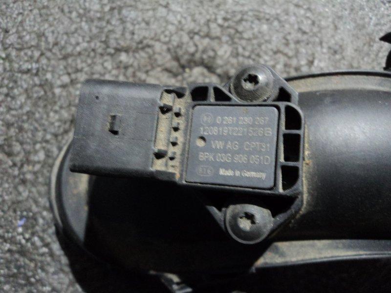 Датчик давления воздуха Audi A1 8X1 BMS (б/у)