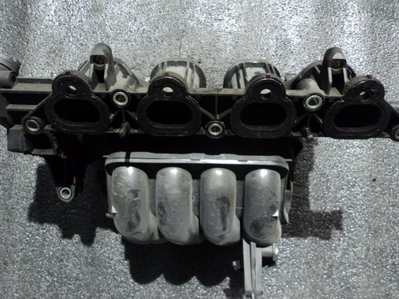 Коллектор впускной Mazda Axela BK Z6 (б/у)