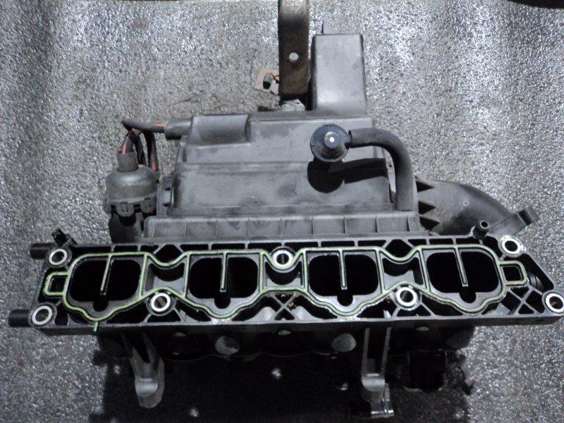 Коллектор впускной Opel Astra Family A04 Z16XER (б/у)