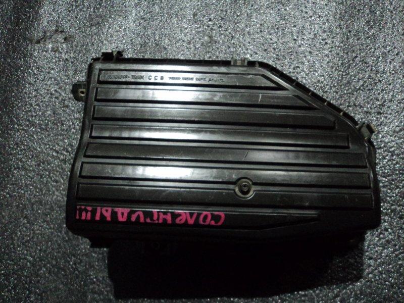 Корпус воздушного фильтра Honda Civic Ferio ES2 D15B 2003 (б/у)